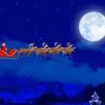 Santa Tracker Norad 2016